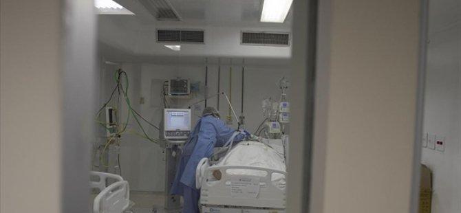 Güney Kıbrıs'ta Koronavirüsteki Artış Sağlık Sistemini Zorluyor