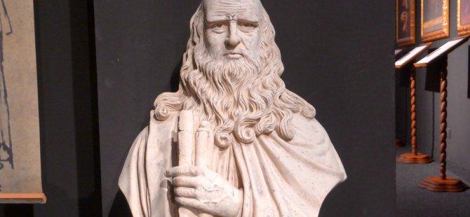 """Özay Günsel Çocuk Üniversitesi Öğrencileri, """"Haftanın Bilim İnsanı"""" Etkinliğinde, Leonardo Da Vinci'nin Hayat Hikayesini Öğrendi"""