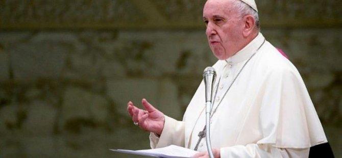 Ο Πάπας καλεί την Παγκόσμια Τράπεζα και το ΔΝΤ: να εξαλείψει το χρέος των φτωχών χωρών