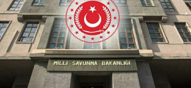 İzmir'de askeri eğitim uçağı düştü