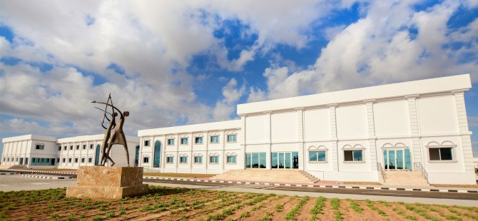 Yakın Doğu Koleji Yeniboğaziçi Kampüsü'nde 2021-2022 Eğitim Dönemi Kayıtları Devam Ediyor...
