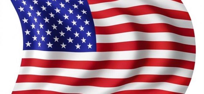 ABD'de Kovid-19 Salgınının Etkisinde Geçen 2020'de İntiharlar Azaldı