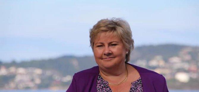 Norveç polisi, Covid-19 kısıtlamasını ihlal eden Başbakanına ceza kesti