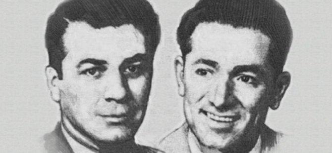 Kavazoğlu ile Kostas Mişaulis  barış içinde bir arada yaşamayı savunuyorlardı