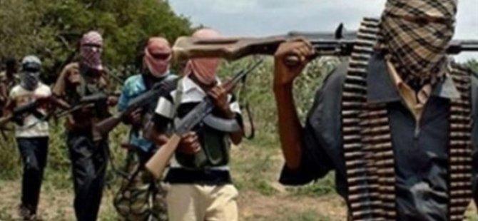 Nijerya'da Boko Haram'ın BM Yardım Tesislerine Düzenlediği Saldırılarda 5 Kişi Öldü