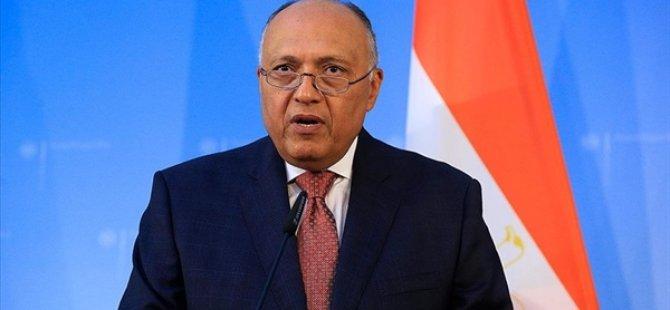 Mısır: Türkiye İle İlişkileri Geliştirmek İstiyoruz
