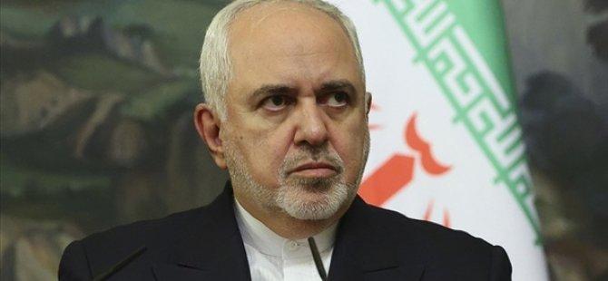 İran, Natanz Nükleer Tesisi'ndeki Saldırı Nedeniyle İsrail'i Suçlayarak İntikam Alınacağını Duyurdu
