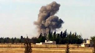 Esad: Güç dengesi Suriye ordusunun elinde