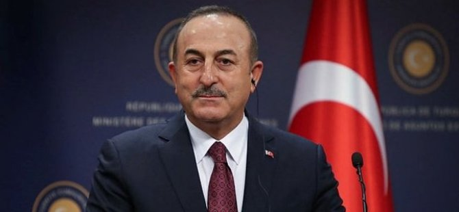 Mevlüt Çavuşoğlu, KKTC'ye geliyor