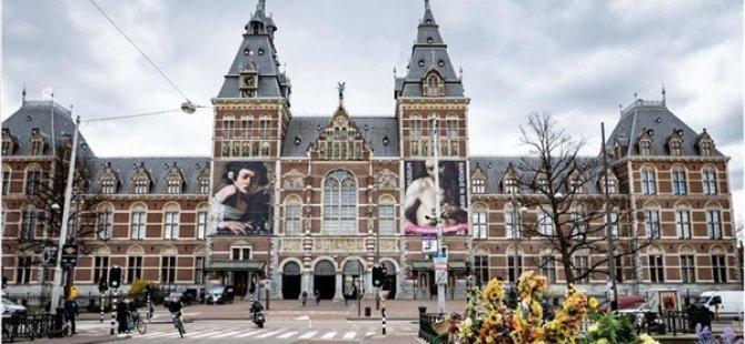 Hollanda'da Hükümet 5 Aşamalı Kovid-19 Kısıtlamalarının Gevşetilmesi Planını Açıkladı