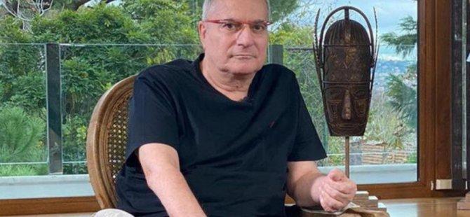 """Mehmet Ali Erbil: """"Bu zamana kadar hiçbir şeyimi satmadım, yoksa Serdar gibi olmuştum"""""""