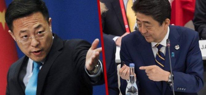 Çin'den Japonya'ya: Suya dökeceğiniz nükleer atıklar madem güvenli, o zaman için