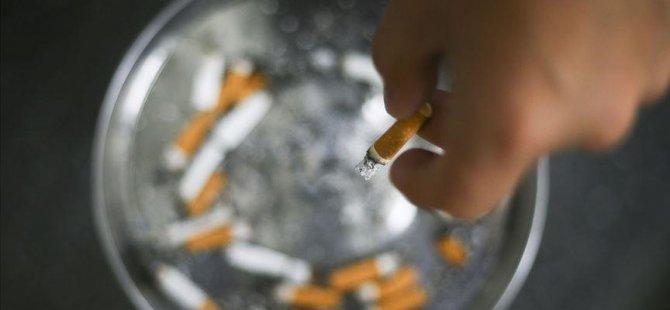 Sağlık Bakanlığından sigaranın Kovid-19'a yakalanma riskini artırdığı uyarısı