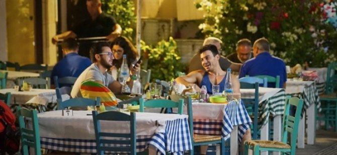 Güney Kıbrıs, BM Dünya Mutluluk Raporu'nda 39'uncu Sırada