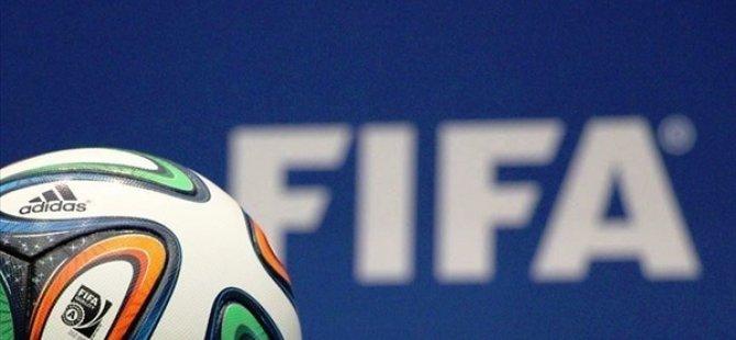 """FIFA'dan """"Avrupa Süper Ligi"""" Açıklaması..."""