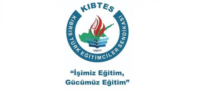 """KIBTES: """"Din Eğitimi Anayasal Bir Haktır Ve Yasal Düzenlemeler Yapılarak Verilmelidir"""""""