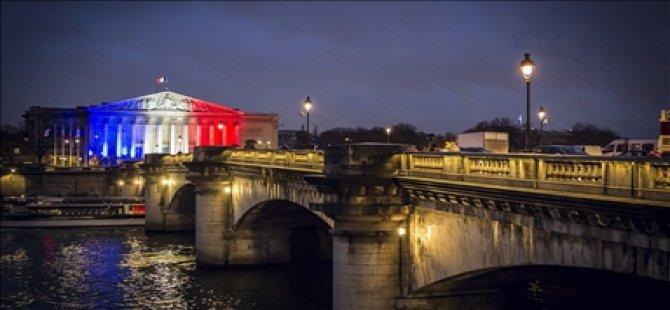 """Fransa'da """"Laiklik Genel Meclisi"""" Adında Oturumlar Düzenleneceği Bildirildi"""