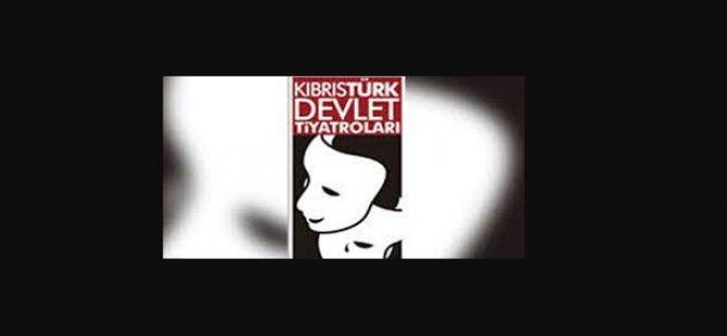 Kıbrıs Türk Devlet Tiyatroları'ndan Podcast Drama Yayını