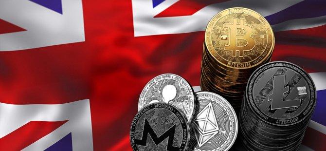 İngiltere'den 'Britcoin' adımı: Dijital para birimi için özel ekip kuruldu