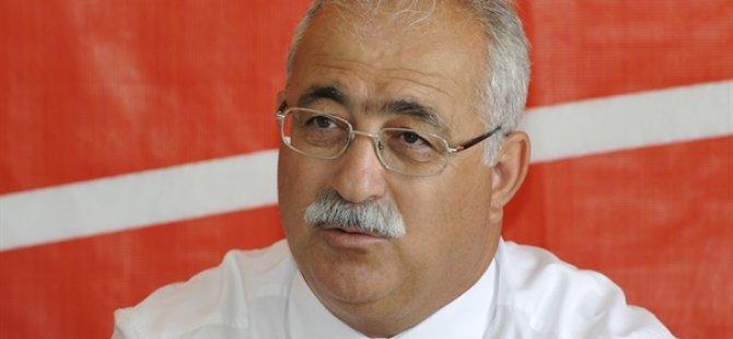 BKP, Barolar Birliği eylemine destek verdi