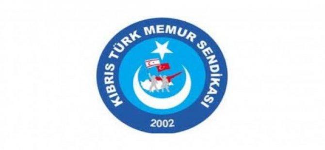 Kıbrıs Türk Memur-Sen, UAESB'nin Kongresi'nde Temsil Edildi