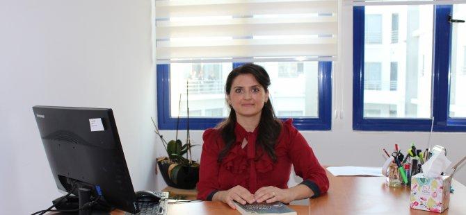 LAÜ Sosyal Hizmet Bölümü Akademisyeni Özada, aile ilişkileri ile çocuk suçluluğu bağlantısı konusuna dikkat çekti..