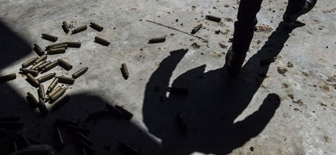 BM, AB, Afrika Birliği Ve Arap Ligi'nden Libya'daki Yabancı Paralı Askerlerin Çekilmesi Çağrısı