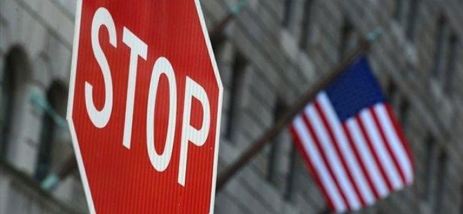 """ABD, Kovid-19 Nedeniyle Dünyadaki Ülkelerin Yüzde 80'i İçin """"Seyahat Etmeyin"""" Uyarısı Yayımladı"""