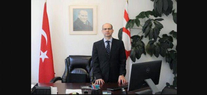 Dana: Biz Kıbrıs Türk tarafı olarak toplantılara yapıcı bir şekilde katılacağız