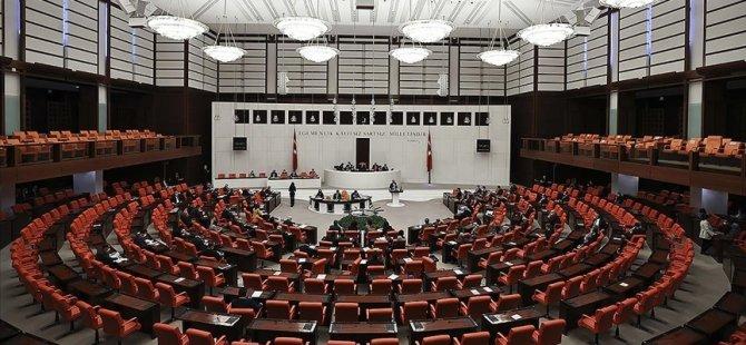 Η Τουρκική Μεγάλη Εθνοσυνέλευση θα γιορτάσει την 101η επέτειο από τα εγκαίνιά της