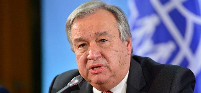Ο ΟΗΕ ελπίζει ότι τα κυπριακά κόμματα θα έρθουν στη Γενεύη για συνομιλίες με «δημιουργικές» ιδέες