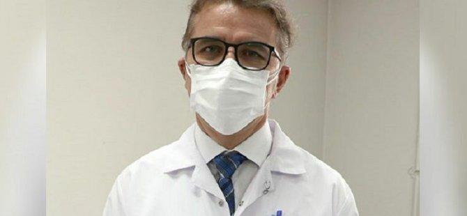 Dr. İnal: Asemptomatik vakalar çok fazla