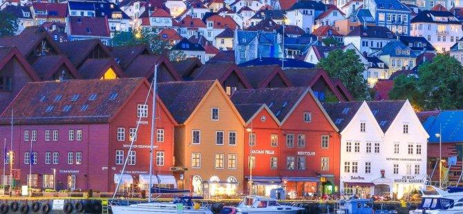 Norveç'te cinsiyet eşitliği planı: Sokak ve meydanlara erkeklerin ismi verilmeyecek