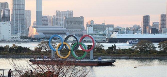 Tokyo Olimpiyatlarına Ülke İçinden Seyirci Sınırı Kararı Ertelenebilir