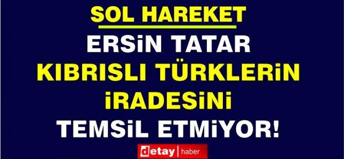 Sol Hareket:Kıbrıslı Türkler Cenevre'de temsil edilmeyecek!