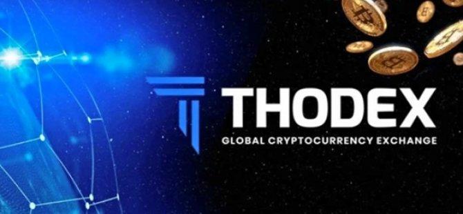Kripto Para Borsası Thodex Soruşturmasında 62 Kişi Gözaltına Alındı