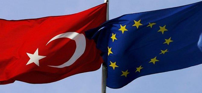Türkiye'den AB ülkelerine iltica başvuruları beş yılda yüzde 500 arttı