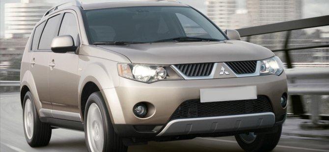 Mitsubishi çip tedariki problemi nedeniyle gelecek ay Japonya ve Tayland'da üretimini düşürüyor