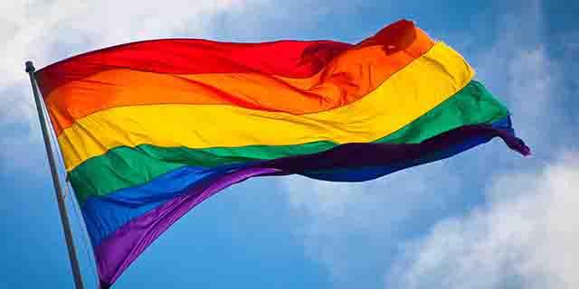 LGBT'ye dünyanın dört bir yanından destek