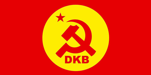 """DKB: """"direnmeye ve ülkemizi özgürlüğüne kavuşturmaya hazırız"""""""