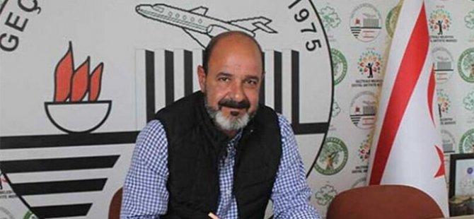 Başkan Öztaş: Geçitkale'de UBP İlçe başkanı her eve devletin aldığı hellimi dağıttı!