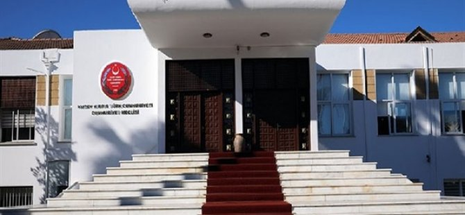 Seçim AD-Hoc komitesi başkanı Atun, başkan vekili Zaroğlu oldu…