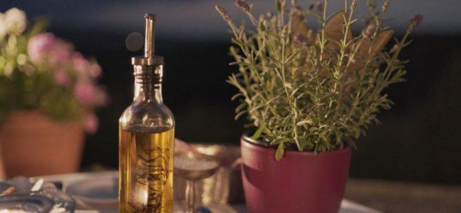 Akdeniz diyetinin bunama riskini azalttığı ortaya çıktı