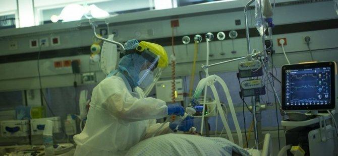 Prof. Dr. Cinel: 2 doz aşı olanların yoğun bakımlara daha az düştüğünü görüyoruz