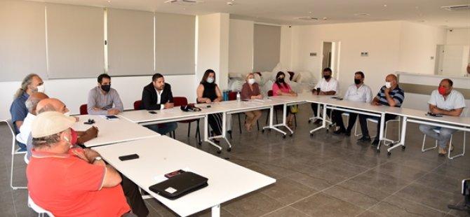 Bu Memleket Bizim Platformu: Gerekirse Asya Bebek'in tedavisi için Kıbrıs Cumhuriyeti ile görüşeceğiz