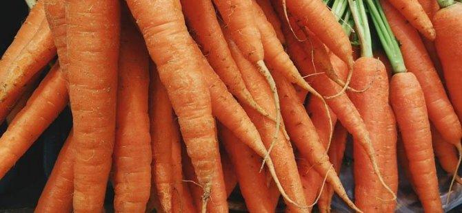Turuncu besinler bağışıklığı güçlendiriyor: 'Beta karoten' nedir?