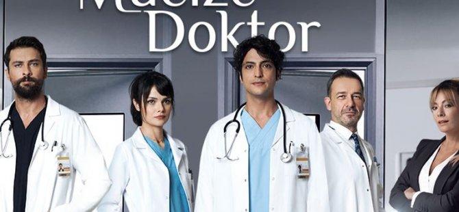 FOX'un iddialı dizisi Mucize Doktor final yapıyor