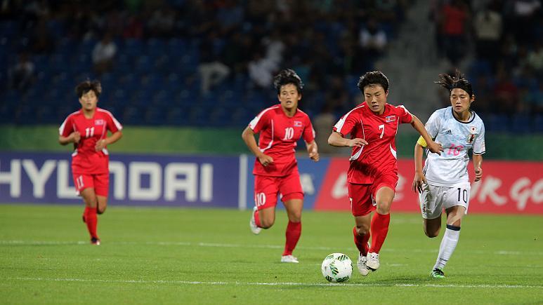 Kuzey Kore, Olimpiyat Oyunları'nın ardından Dünya Şampiyonası elemelerinden de çekildi