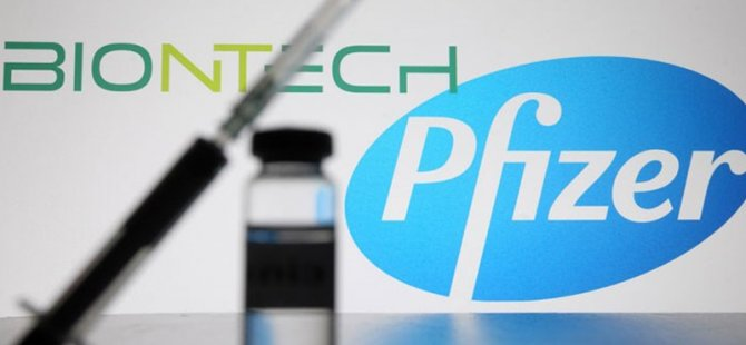 Biontech-Pfizer, 3'üncü Dozun Delta Varyantına Karşı Önemli Ölçüde Koruma Sağladığını Açıkladı