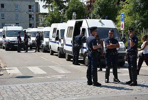 Fransız mahkemesinden ayrımcı karar